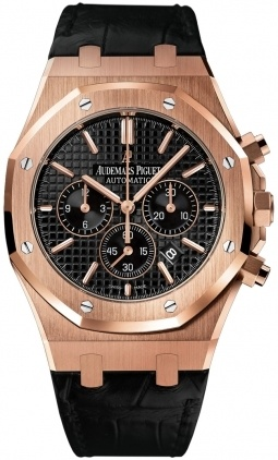 Audemars Piguet Royal Oak Chronograph 41mm Men's Watch 26320OR.OO.D002CR.01