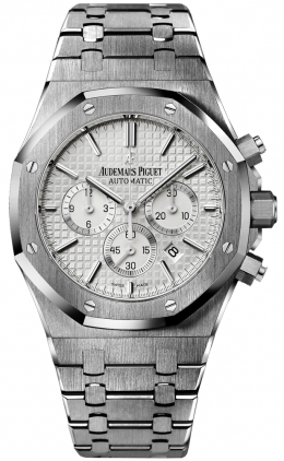Audemars Piguet Royal Oak Chronograph 41mm Men's Watch 26320ST.OO.1220ST.02