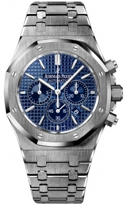 Audemars Piguet Royal Oak Chronograph 41mm Men's Watch 26320ST.OO.1220ST.03