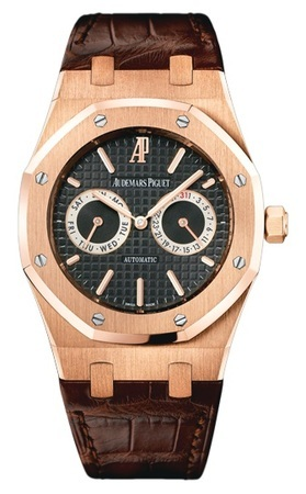 Audemars Piguet Royal Oak Day & Date  Men's Watch 26330OR.OO.D088CR.01