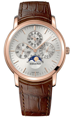 Audemars Piguet Jules Audemars Perpetual Calendar  Men's Watch 26390OR.OO.D088CR.01