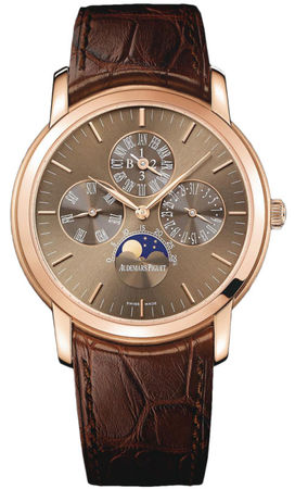 Audemars Piguet Jules Audemars Perpetual Calendar  Men's Watch 26390OR.OO.D093CR.01