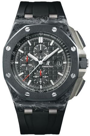Audemars Piguet Royal Oak Offshore Chronograph 44mm Men's Watch 26400AU.OO.A002CA.01