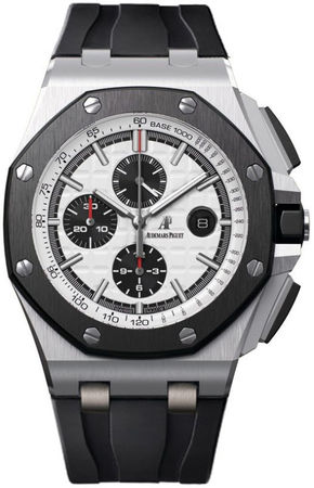 Audemars Piguet Royal Oak Offshore Chronograph 44mm Men's Watch 26400SO.OO.A002CA.01