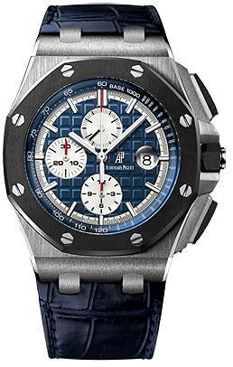 Audemars Piguet Royal Oak Offshore Chronograph  Men's Watch 26401PO.OO.A018CR.01