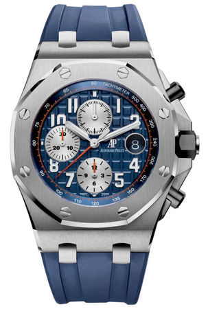 Audemars Piguet Royal Oak Offshore   Men's Watch 26470ST.OO.A027CA.01