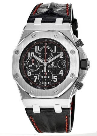Audemars Piguet Royal Oak Offshore   Men's Watch 26470ST.OO.A101CR.01