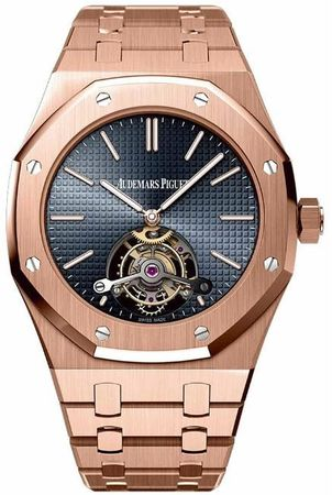 Audemars Piguet Royal Oak Tourbillon  Men's Watch 26510OR.OO.1220OR.01
