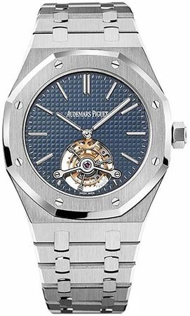 Audemars Piguet Royal Oak Tourbillon  Men's Watch 26510ST.OO.1220ST.01