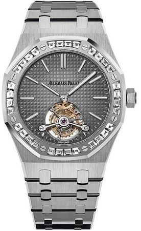 Audemars Piguet Royal Oak Tourbillon  Men's Watch 26516PT.ZZ.1220PT.01