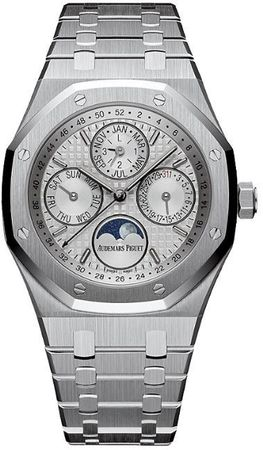 Audemars Piguet Royal Oak Perpetual Calendar  Men's Watch 26574ST.OO.1220ST.01