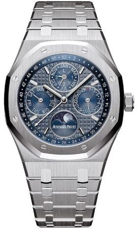 Audemars Piguet Royal Oak Perpetual Calendar  Men's Watch 26574ST.OO.1220ST.02