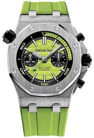 Audemars Piguet Royal Oak Offshore Chronograph Diver Men's Watch 26703ST.OO.A038CA.01