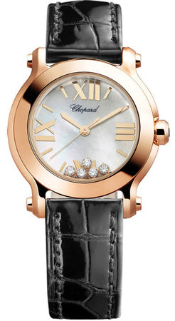 Chopard Happy Sport   Women's Watch 274189-5001