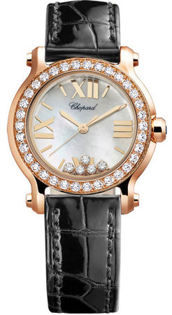 Chopard Happy Sport   Women's Watch 274189-5005