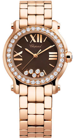 Chopard Happy Sport   Women's Watch 274189-5008