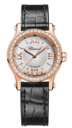 Chopard Happy Sport   Women's Watch 274893-5002
