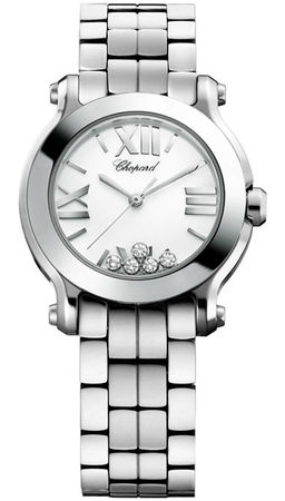 Chopard Happy Sport   Women's Watch 278509-3002