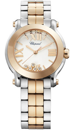 Chopard Happy Sport   Women's Watch 278509-6003
