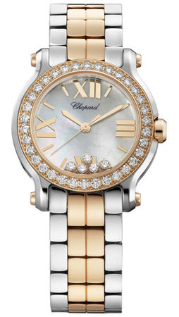 Chopard Happy Sport   Women's Watch 278509-6005