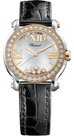 Chopard Happy Sport   Women's Watch 278509-6006