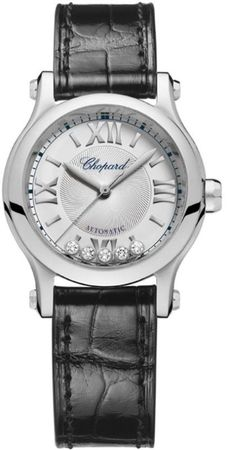 Chopard Happy Sport   Women's Watch 278573-3001