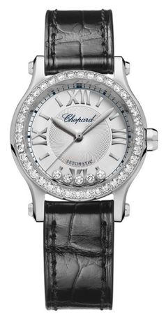 Chopard Happy Sport   Women's Watch 278573-3003