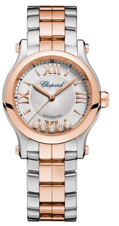 Chopard Happy Sport   Women's Watch 278573-6002