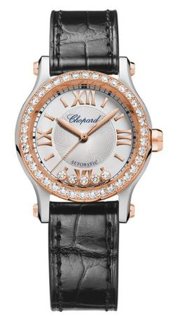 Chopard Happy Sport   Women's Watch 278573-6003