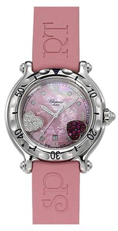 Chopard Happy Hearts   Women's Watch 278951-3001