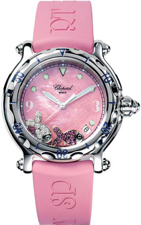 Chopard Happy Beach   Women's Watch 288347-3013