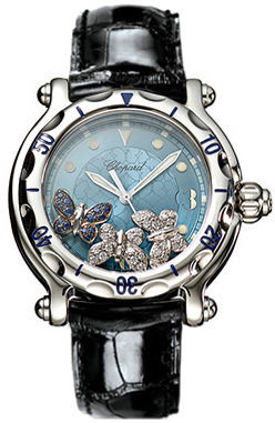 Chopard Happy Fish   Women's Watch 288452-3001