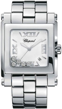 Chopard Happy Sport Square XL  Women's Watch 288467-3001