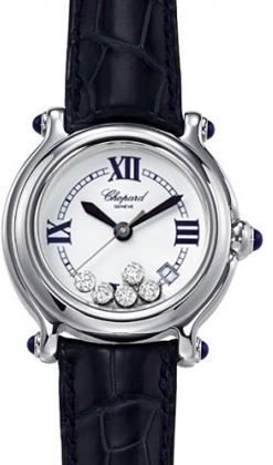 Chopard Happy Sport   Women's Watch 288964-3003