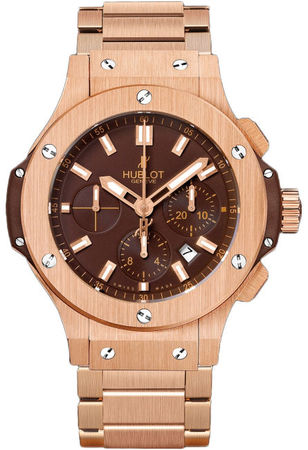 Hublot Big Bang 41mm  Men's Watch 301.PC.3180.PC