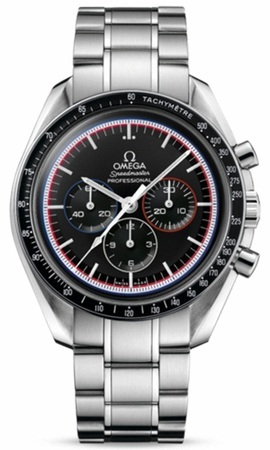 Omega Speedmaster Professional Moonwatch Apollo 15 Limited Edition Men's Watch 311.30.42.30.01.003