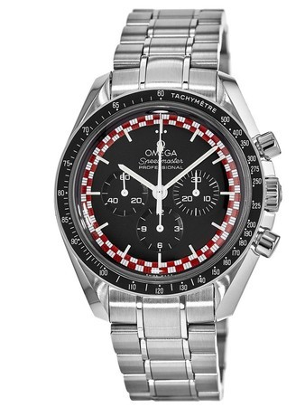 Omega Speedmaster Professional Moonwatch Special Racing Edition Men's Watch 311.30.42.30.01.004
