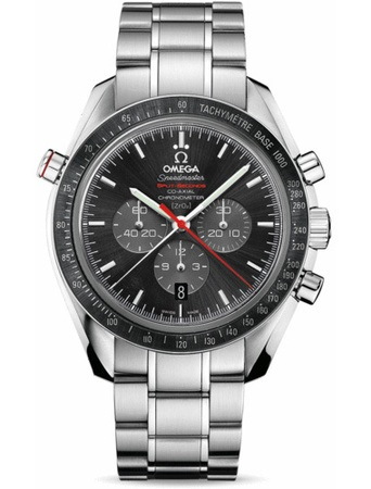 Omega Speedmaster Moonwatch Co-Axial Chronograph  Men's Watch 311.30.44.51.01.001