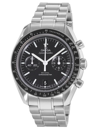 Omega Speedmaster Moonwatch Co-Axial Chronograph  Men's Watch 311.30.44.51.01.002