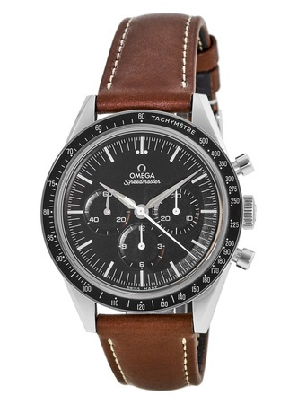 Omega Speedmaster Professional Moonwatch 50th Anniversary Numbered Edition Men's Watch 311.32.40.30.01.001