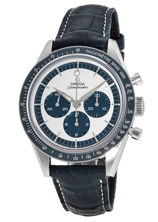 Omega Speedmaster Moonwatch Co-Axial Chronograph Limited Edition CK2998 Men's Watch 311.33.40.30.02.001