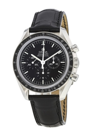 Omega Speedmaster Professional Moonwatch First Watch Worn on Moon Men's Watch 311.33.42.30.01.002