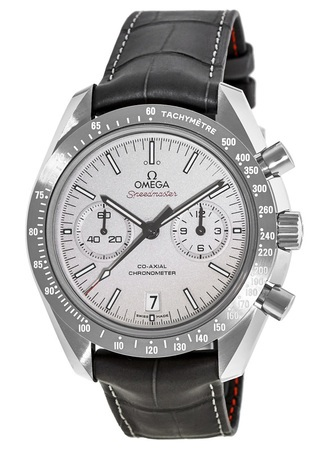 Omega Speedmaster Moonwatch Co-Axial Chronograph Grey Side of the Moon Men's Watch 311.93.44.51.99.001