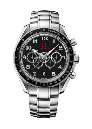 Omega Speedmaster Olympic Collection Timeless  Men's Watch 321.30.44.52.01.002