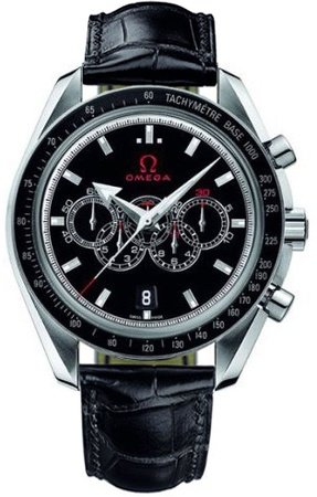 Omega Speedmaster Olympic Collection Timeless  Men's Watch 321.33.44.52.01.001