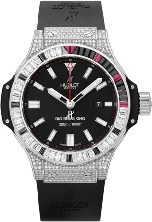 Hublot Big Bang King Palladium  Men's Watch 322.LX.1023.RX.0924