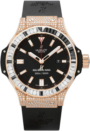 Hublot Big Bang King Palladium  Men's Watch 322.PX.1023.RX.0904