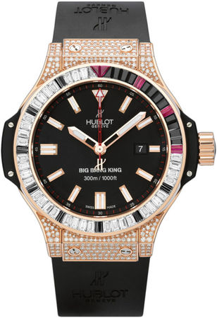 Hublot Big Bang King Palladium  Men's Watch 322.PX.1023.RX.0924