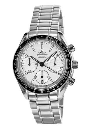 Omega Speedmaster Racing Chronometer  Men's Watch 326.30.40.50.02.001