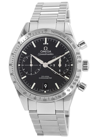 Omega Speedmaster 57 Co-Axial Chronograph Men's Watch 331.10.42.51.01.001